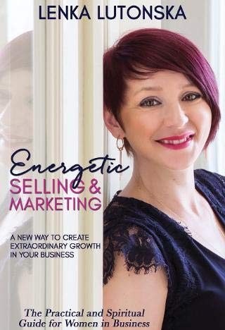 Energetic selling and marketing